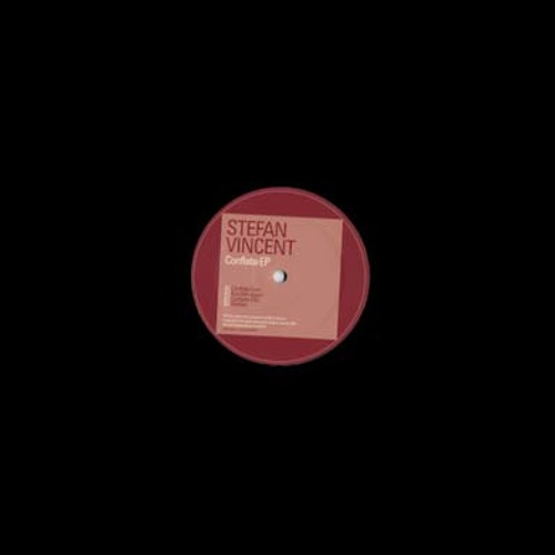 stefan vincent - conflate ep (experimedia.net preview)