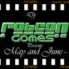 May And June Set by Dj Robson Gomes