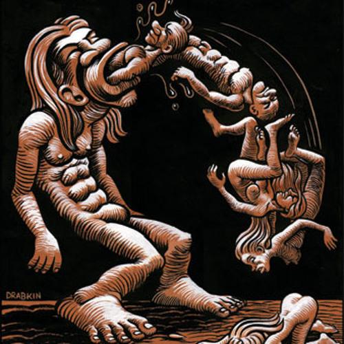 Cronus (Takes the Plunge)