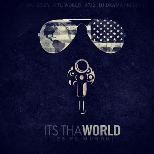 09-Young Jeezy-Just Got Word Feat YG Prod By Warren G