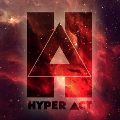 Hyper Act - Hanya Aku