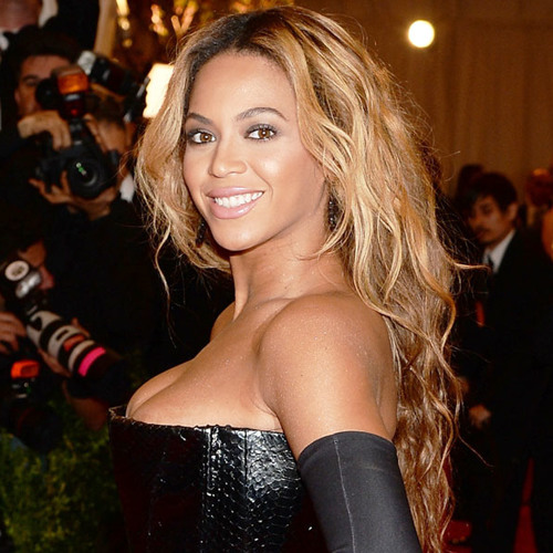 Direct from Hollywood: Beyoncé Shares Blue Ivey's Reaction to 'Epic'