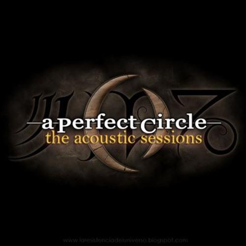 A Perfect Circle - 3 Libras [Acoustic Live]