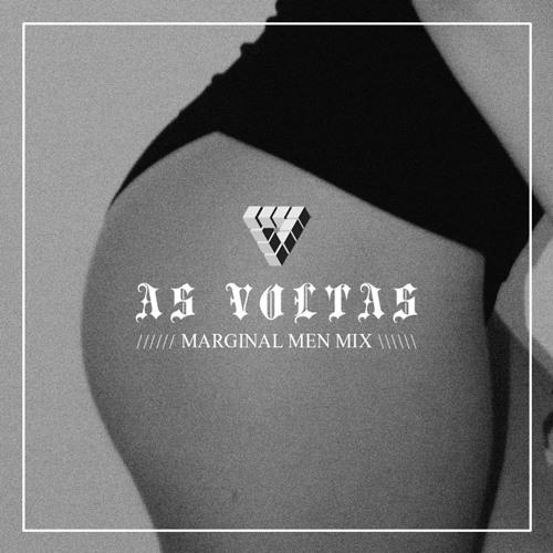 Marginal Men - As Voltas Mix