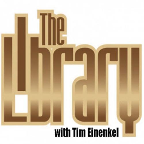 The Library: Filmmaker Paul Iannacchino, Jr. (Extended)