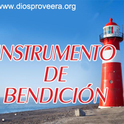 Meditaciones -  Instrumento de bendición