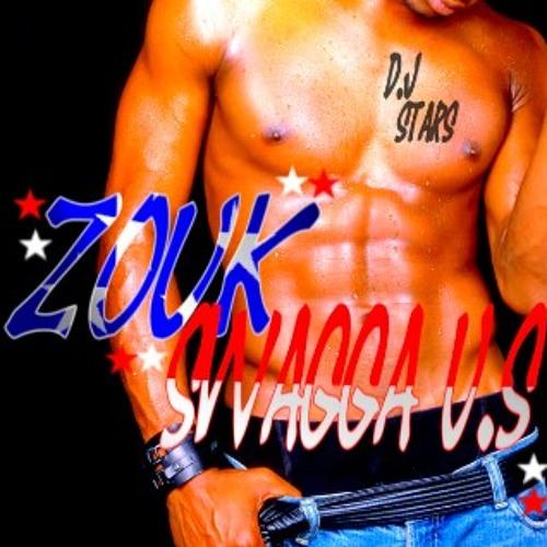 Deejay Stars - Zouk Swagga U.S