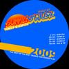 DJ Tony P & D3FCTV - Summerstylez Mash Up 2009