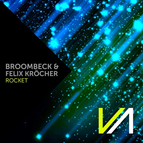 Broombeck & Felix Kröcher - Energie (preview)