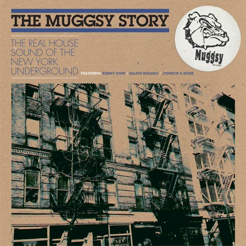 Various - The Muggsy Story - 09 - That-s What It Is -Original-