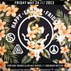 Brendan Butter Happy Ending Fridays Exclusive Mix