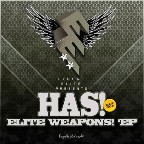 ELT006   HAS! - Summer (Original Mix) [Export Elite]   FREE DOWNLOAD!!!!