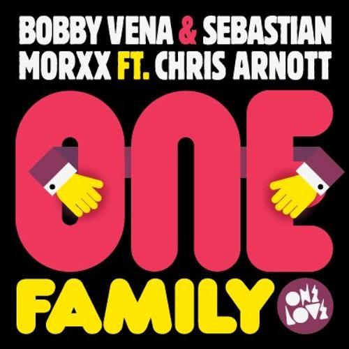 Bobby Vena & Sebastian Morxx ft Chris Arnott - One Family (PIXL Remix) [OneLove]