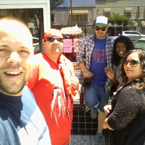 Cassandra William Episode #2 - Seattle HipHop Experience - 05-20-13