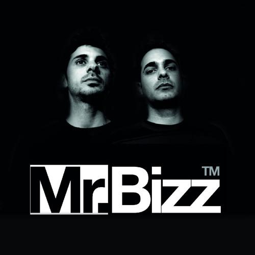 Mr. Bizz - Terminal M dj mix