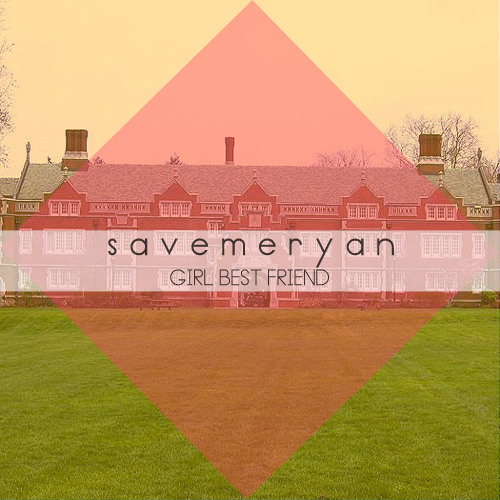 Save Me Ryan - Girl Best Friend