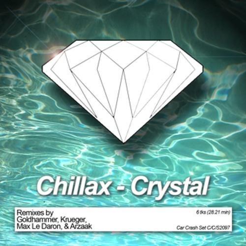 Chillax - Dawn (Max Le Daron Remix)