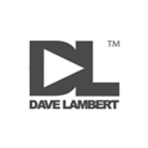 DAVE LAMBERT La Rocca 18-5-2013 Warming Up Roger Sanchez