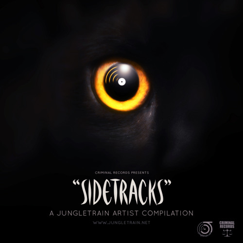 "Tactical Aspect- Midnight Selekta [OUT NOW ON CRIMINAL RECORDS- ""Sidetracks"" LP #CRIM006]"