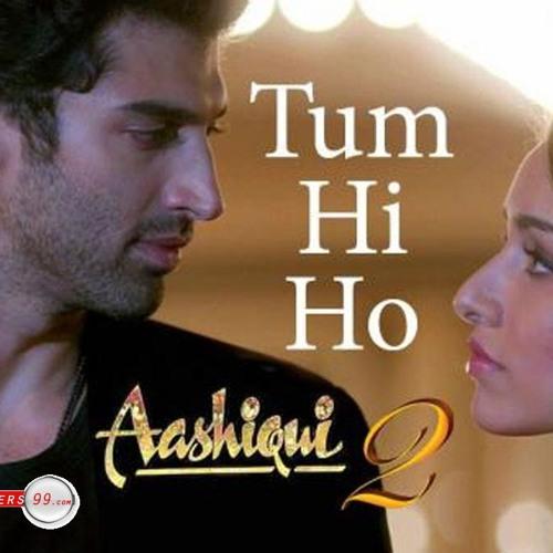 Tum hi ho (Aashiqui 2) Guitar Instrumental