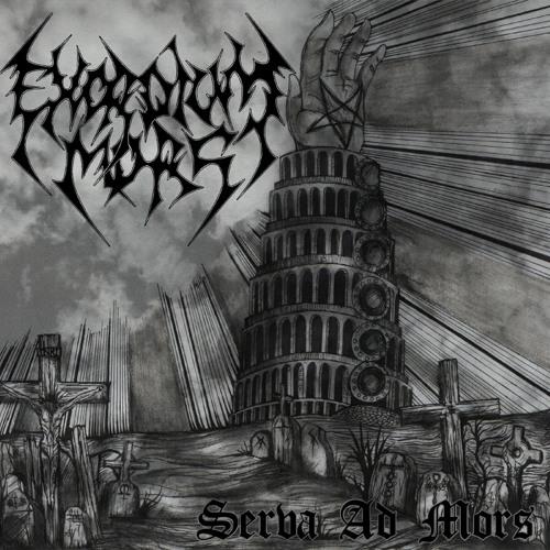 Exordium Mors - Serva Ad Mors - Stench of burning vermin