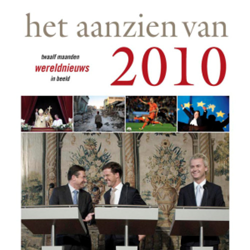 Het Aanzien van 2010