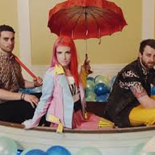 Still Into You - Paramore (cover)