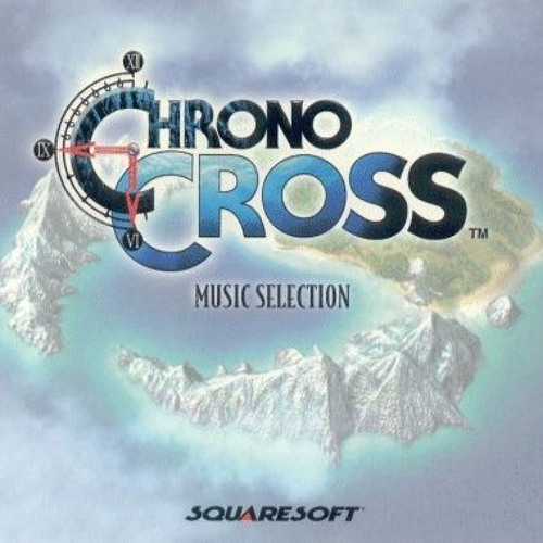 Lost Fragments ( Cover ) ost Chrono Cross