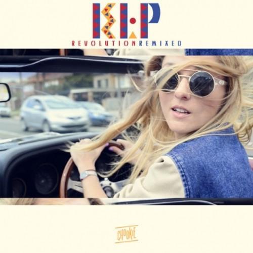 KLP   Tropical   The Revenge Dub