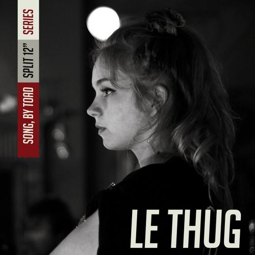 Le Thug - Third Lanark
