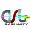 Jeene Laga Hoon - Ramaiya Vastamaiya Demo - DJ Shakty