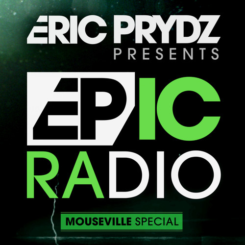 Eric Prydz Presents: EPIC Radio 008
