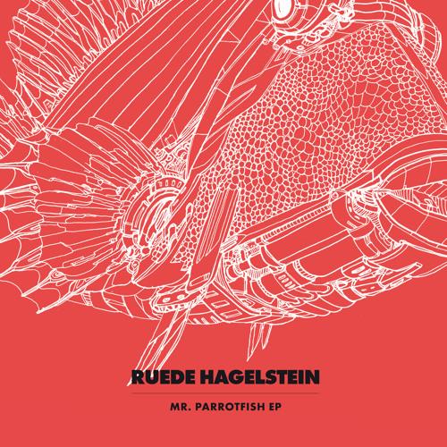 Ruede Hagelstein & Emerson Todd - A.R.G.O.