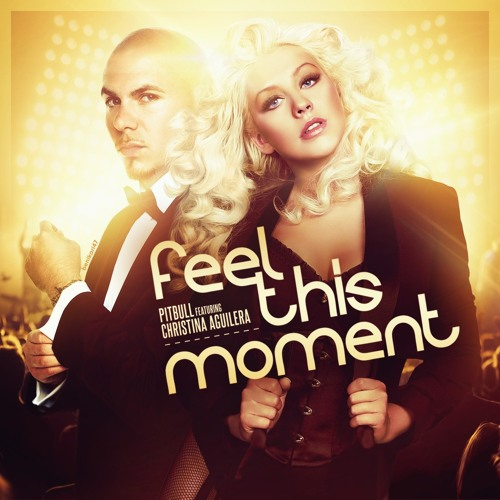 Feel This Moment . Christina A (Robert Belli & Jr Loppez) Preview