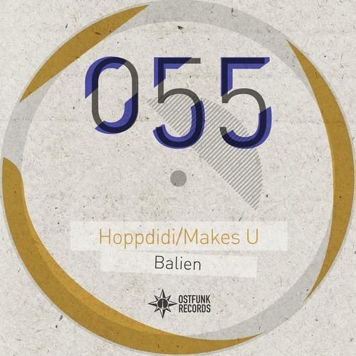 Balien feat. Mutee Starr - Makes U (Original Mix) PREVIEW