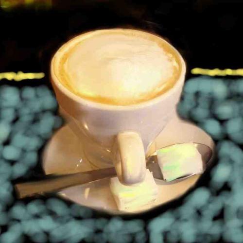 CafeDelish...