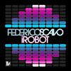 Federico Scavo iRobot Mini Mix