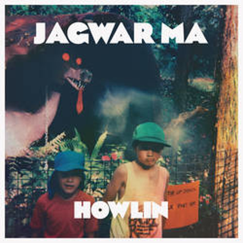 Jagwar Ma - Did You Have To (Float On?) - The Time and Space Machine Dub