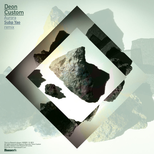 Deon Custom - Aurora (Subp Yao Remix)