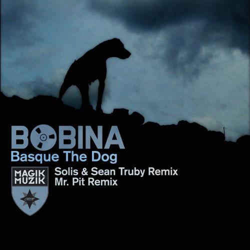 TEASER Bobina - Basque The Dog (Mr. Pit Remix)
