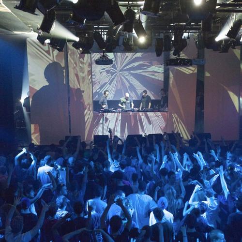 [SOUND FIXED] Noisia Set @ Noisia Invites #5 Melkweg Amsterdam 29-03-2013 (FREE DOWNLOAD)