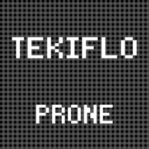 Tekiflo - Drum'n'Jazz