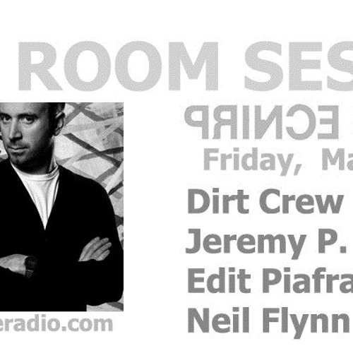 Neil Flynn, Edit Piafra, Dirt Crew, Jeremy P Caulfield on The T Room Sessions