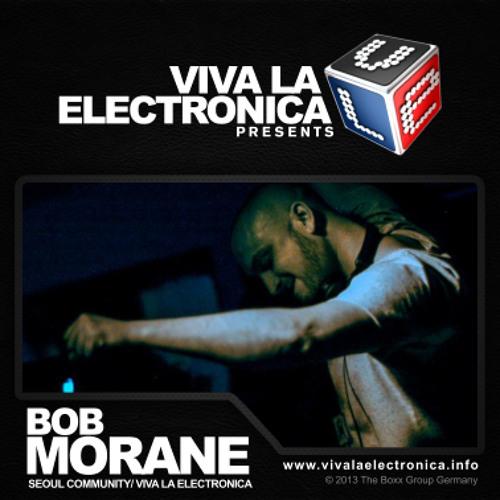 Viva la Electronica pres Bob Morane