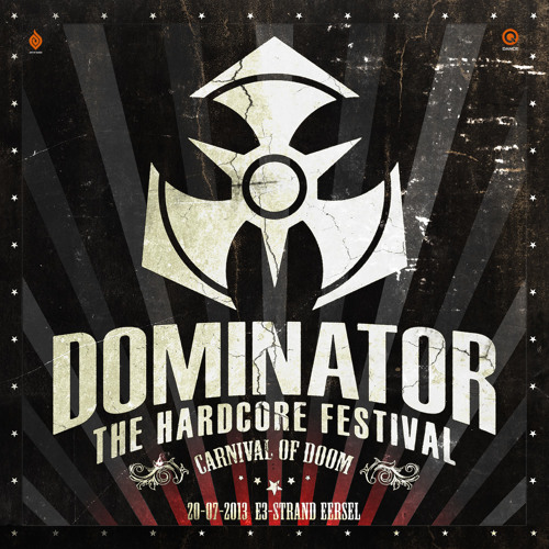 Lowroller - Dominator - The Carnival of Doom Podcast #1