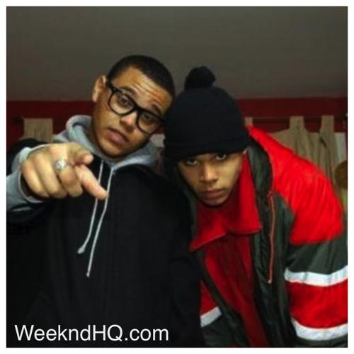The Weeknd - Krispy