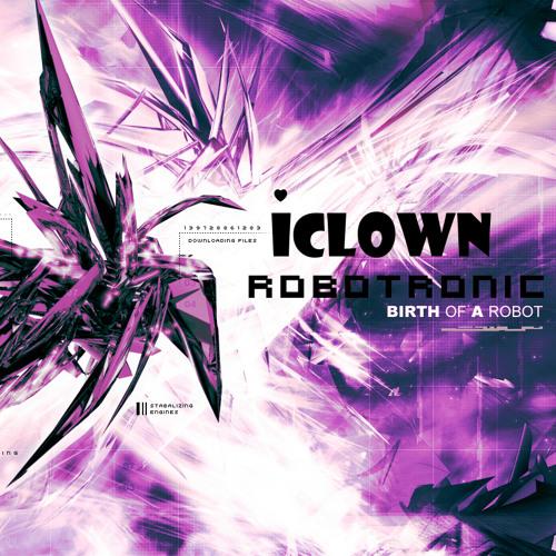 Robotronic - iClown