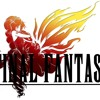Final Fantasy - Cloud Smiles
