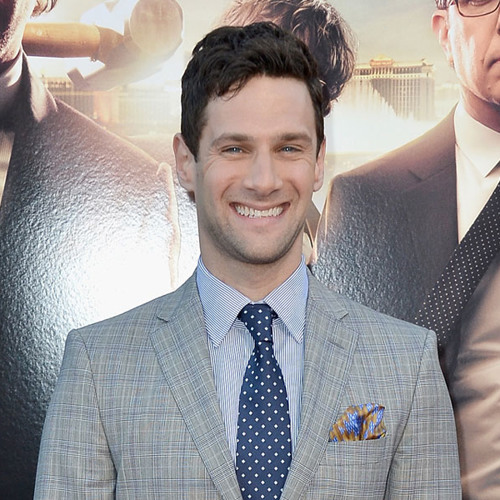 Justin Bartha: 'Hangover' Wolfpack Is Tight Off-Screen Too