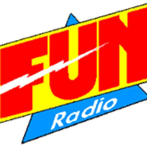Fun Radio Mars 1996 Max - Boris Star system 4 heures du Mat'